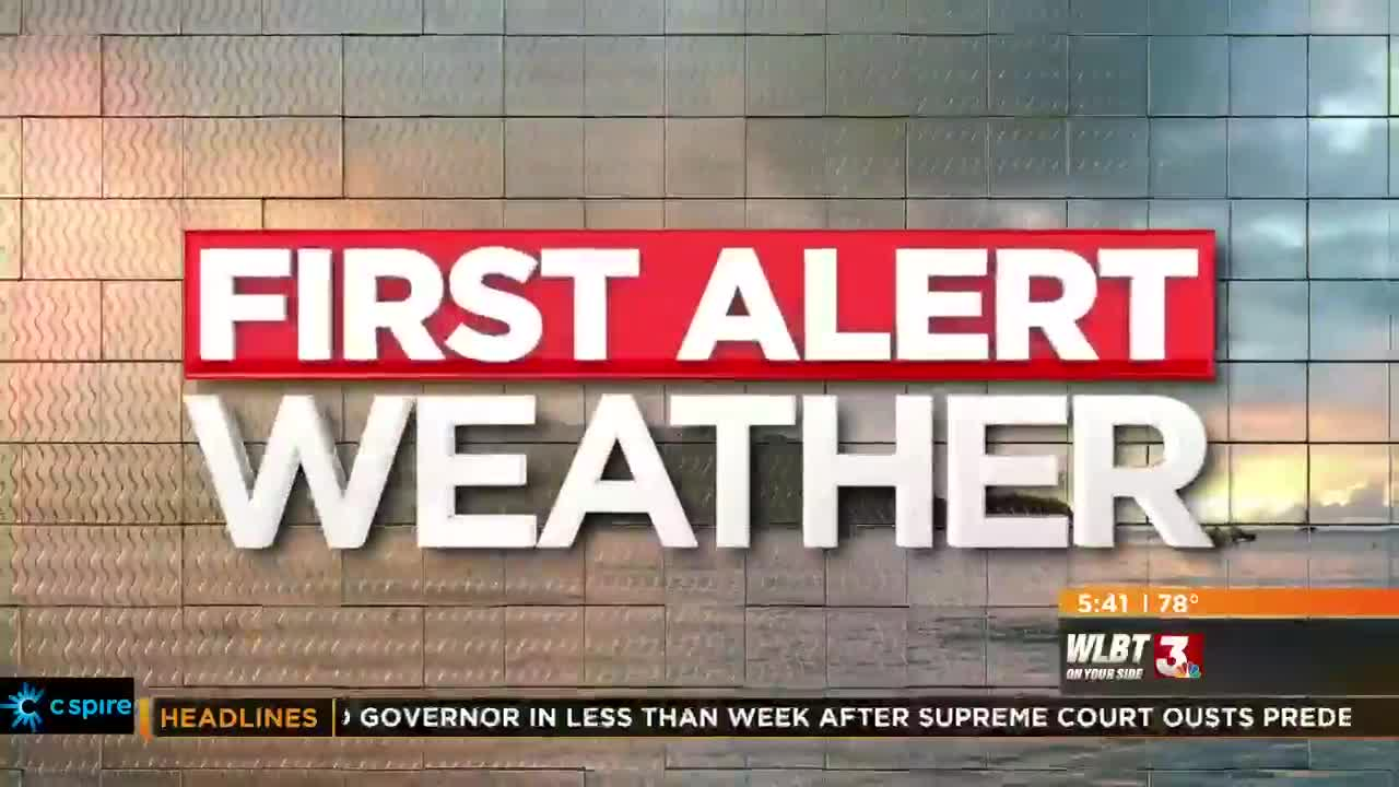 First Alert Forecast: August heat wave continues