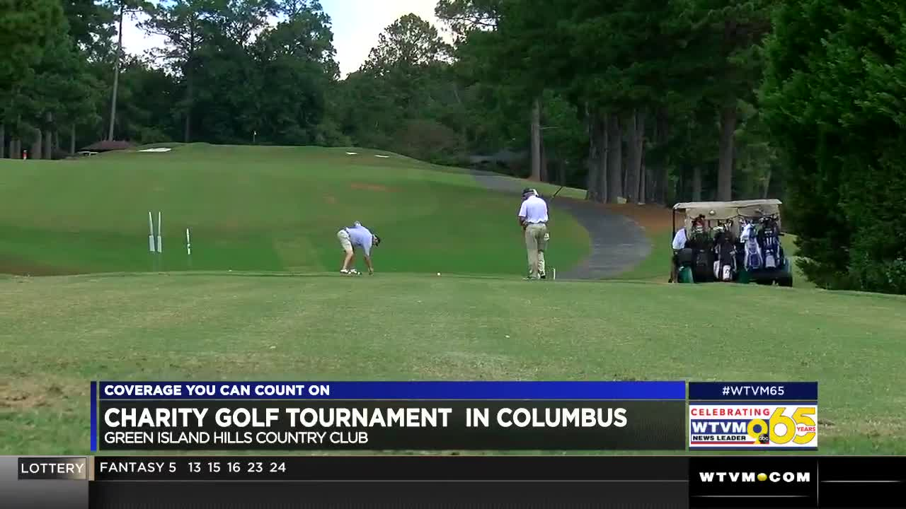 Headquarter Nissan Hosts Annual Charity Golf Tournament To Benefit The  Homeless Community